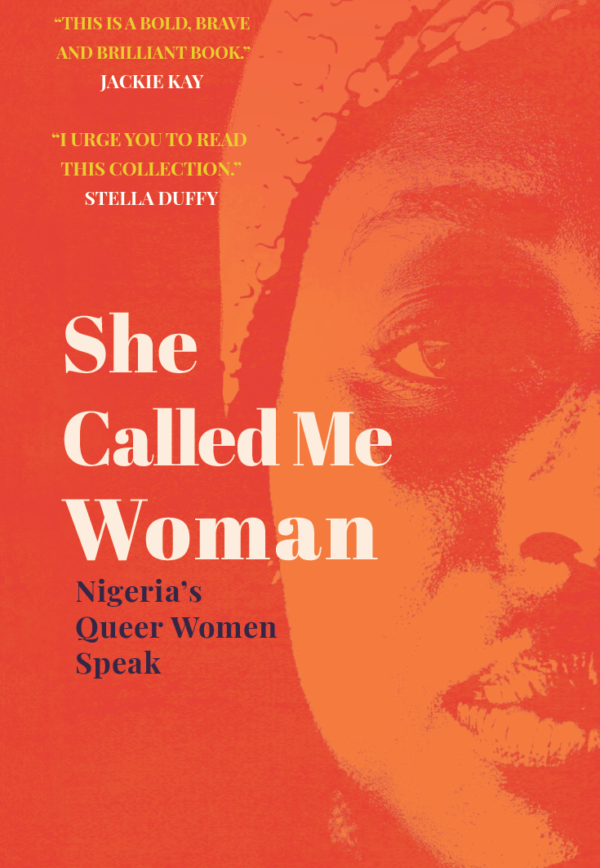 Book Review: She Called Me Woman: Nigeria's Queer Women