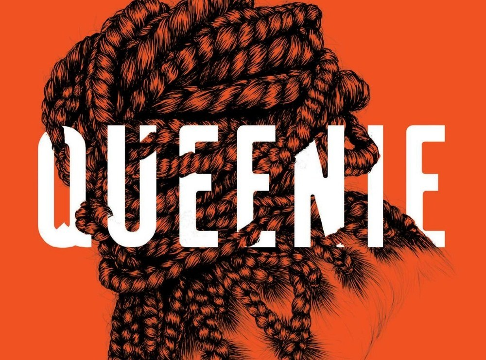 Book Review: Queenie – REWRITE