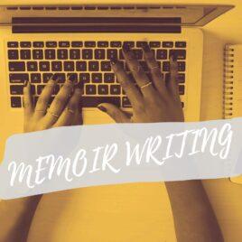 Memoir Writing Course June